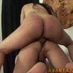 Melhor porno avantajadas traveca comendo homem